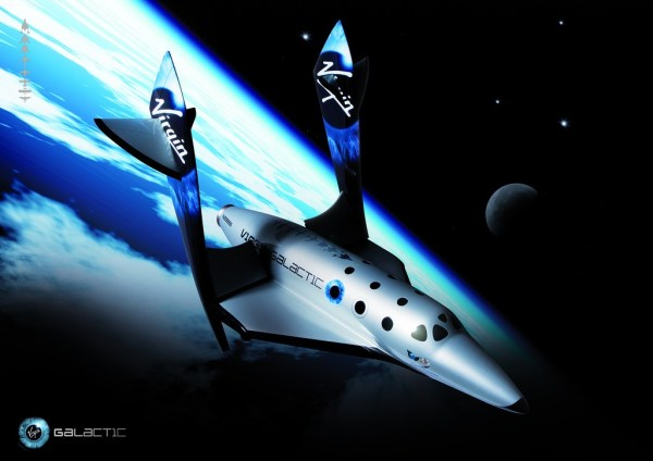 'Adidas Designed Space Duds for Virgin Galactic ""