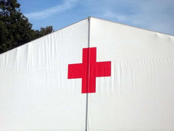"""red cross"""