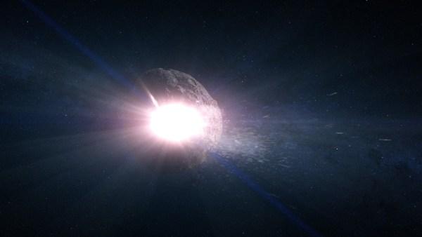 """""""asteroid bennu"""""""