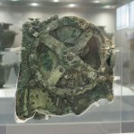 Google Celebrates the Antikythera Mechanism with a New Doodle
