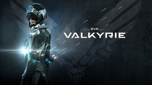 eve valkyrie poster