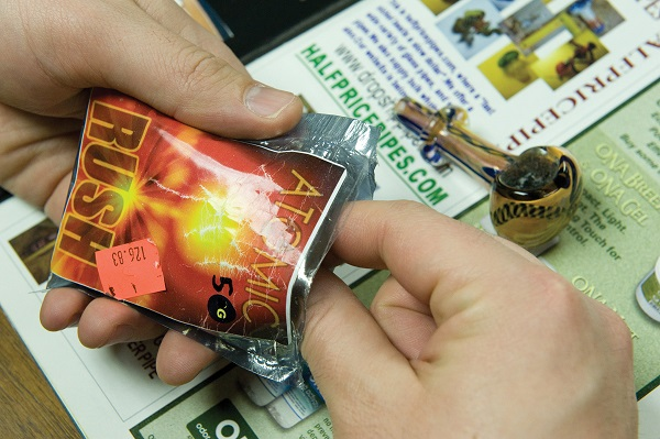 4th death reported in Illinois linked to synthetic marijuana