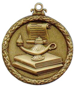 Participation / Arts / Knowledge Medals