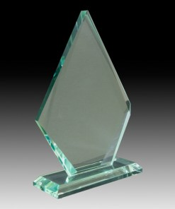 Jade Coloured Glass Awards