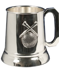 Golf Tankards