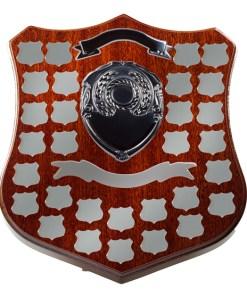 Large Shields