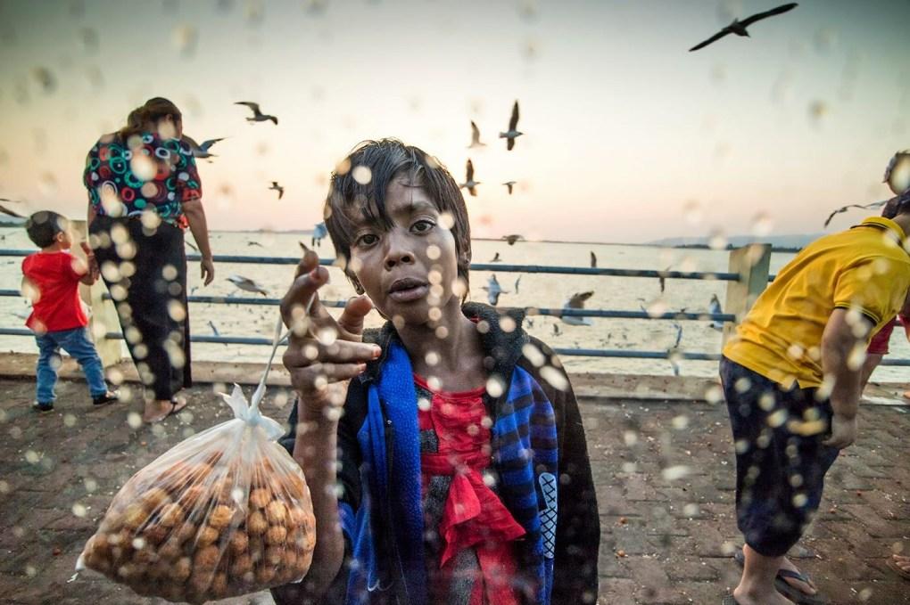 © Khant Zaw