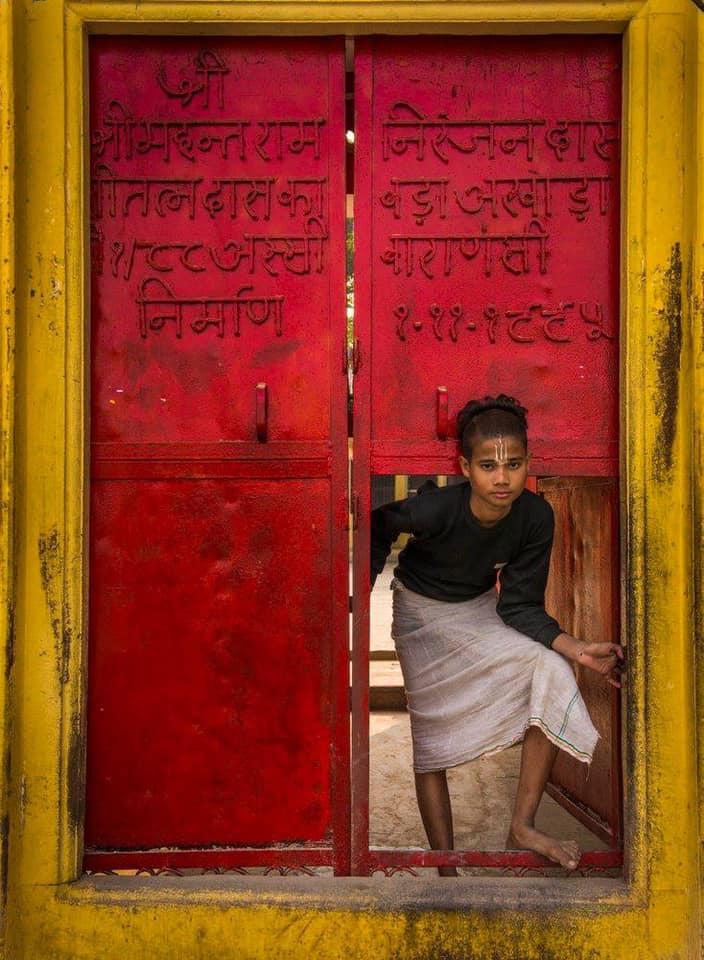 ©Aparnaa Garoddia