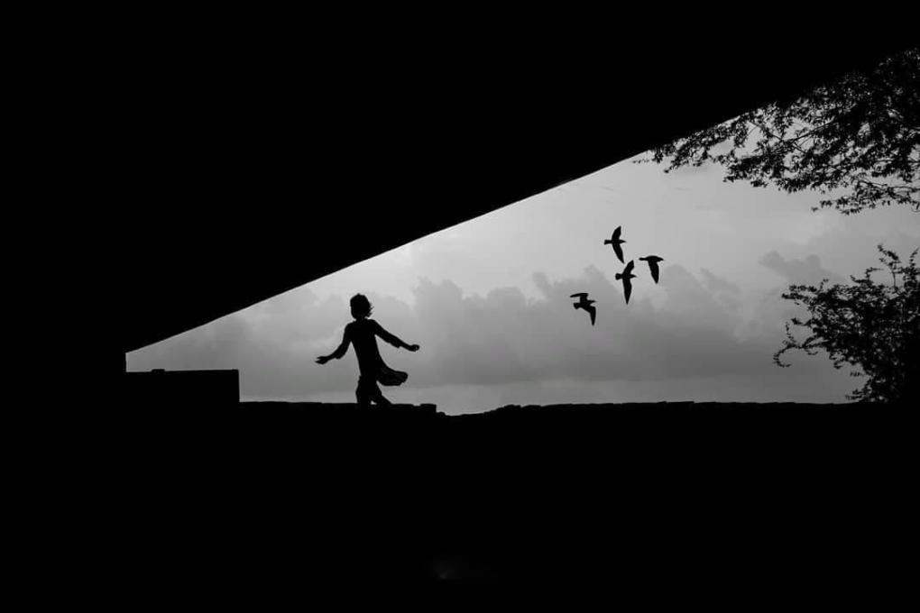©Priyodarshi Choudhury