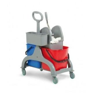 chariot de lavage - ariane -FILMOP -distributeur apfn hygiène