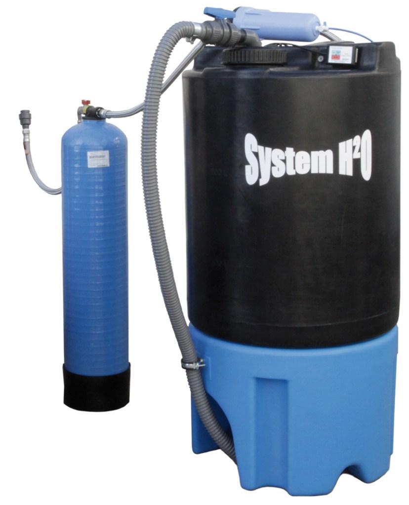 System Flash20 M - apfn hygiène