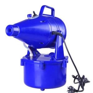 Nébuliseur Fogger Dry ES désinfection- De Witte - apfn hygiène - distributeurs