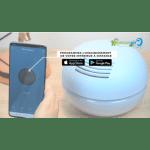purificateur d'air bise 5