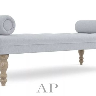 tufted-daybed-french-provinicial-wood-linen-side