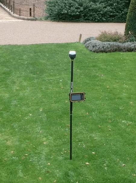 complete Emlid GNSS receiver system