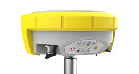 Geomax, Zenith 16 GNSS receiver