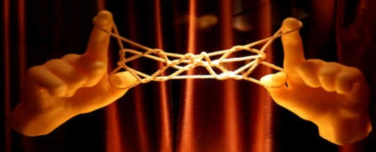 Remember Cat's Cradle? How to Use It to Build Your Advocacy Practice