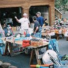 These 8 Yard Sale Lessons May Improve Your Advocacy Practice