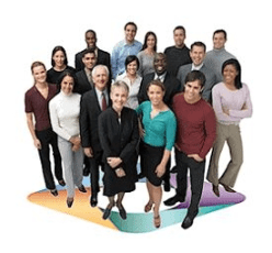 Members of The Alliance of Professional Health Advocates