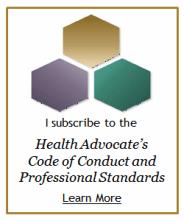 badge: Code of Conduct and Professional Standards