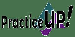 PracticeUP! logo