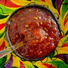 sambal-es