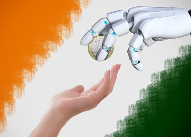 How using machine learning in tax assessment transforms India