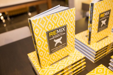 REMIX: Decorating with Culture, Objects and Soul