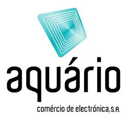 Aquário – comércio de electrónica