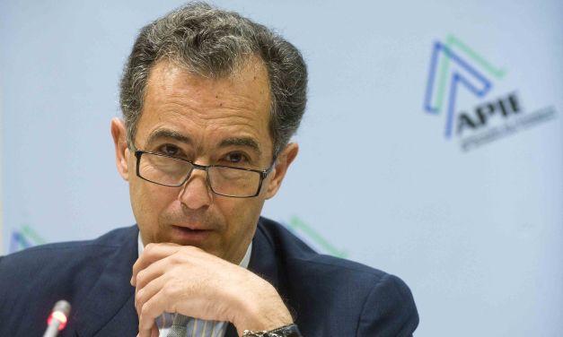 """Enrique Ossorio: """"Todas las comunidades se benefician de la riqueza de Madrid"""""""