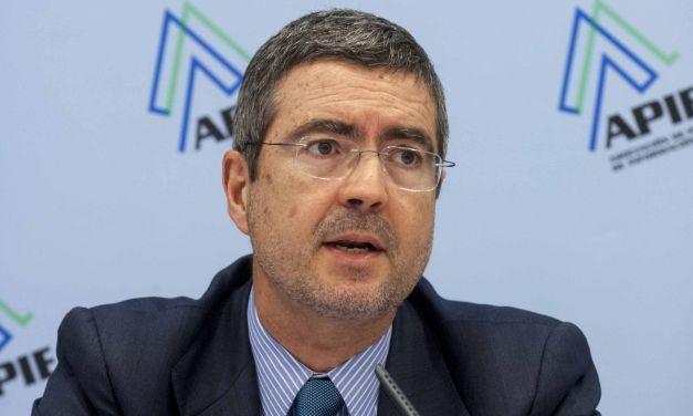 """Fernando Jiménez Latorre: """"Estamos en condiciones de llegar a niveles de paro previos al inicio de la legislatura"""""""