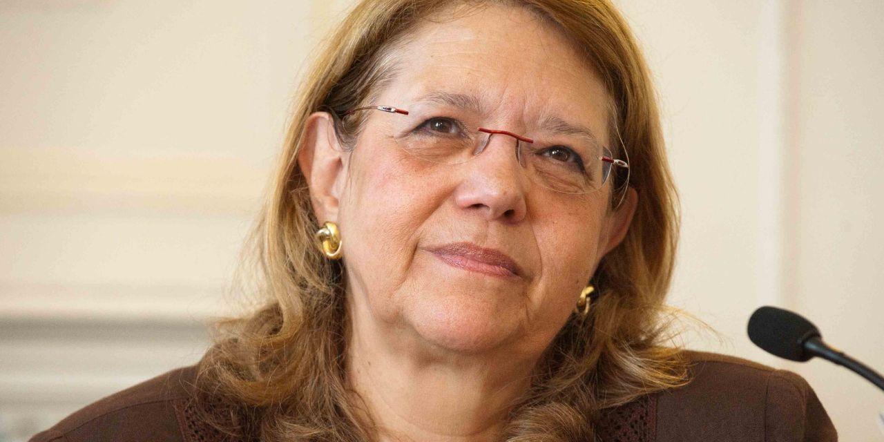 """Elvira Rodríguez: """"No se debe esperar a una nueva crisis para realizar los cambios que necesita el sistema"""""""