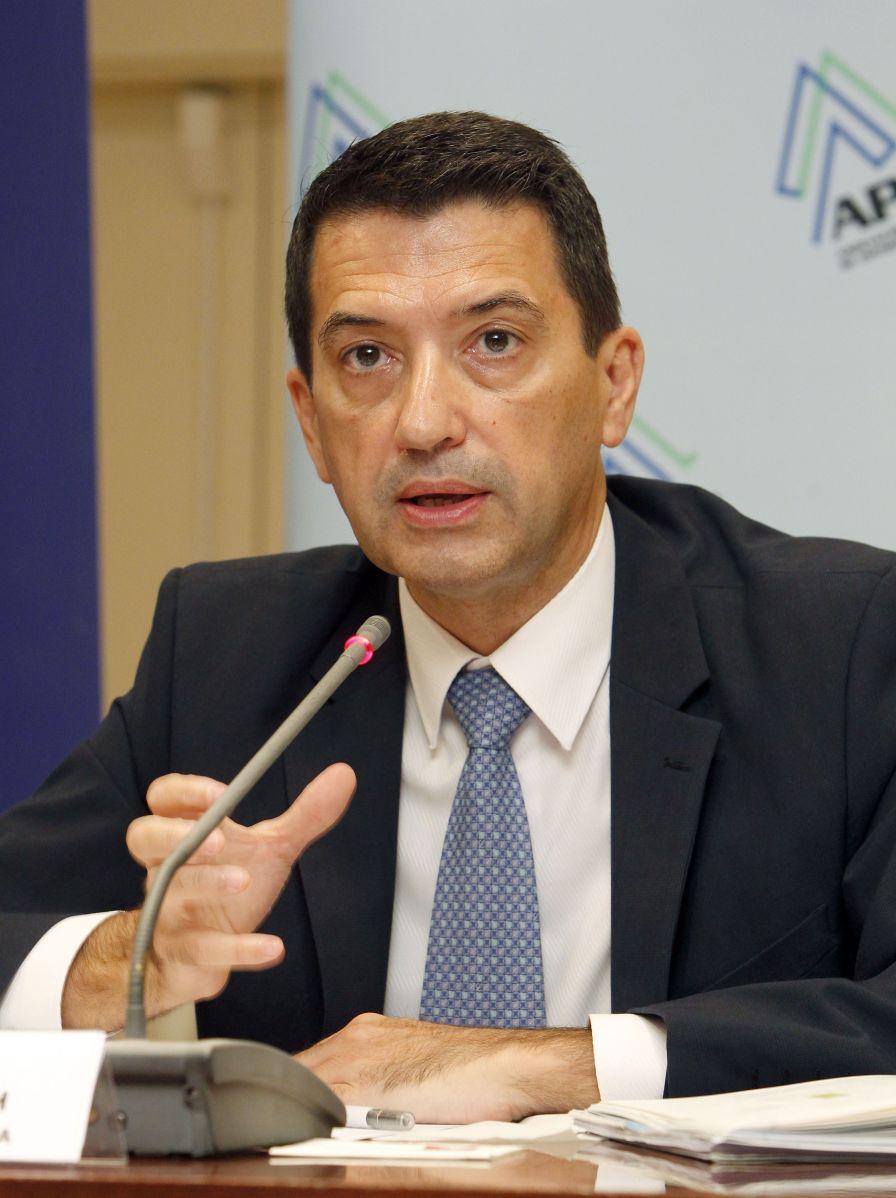 Rafael Domenech, Economista Jefe de BBVA Research, durante su intervención.