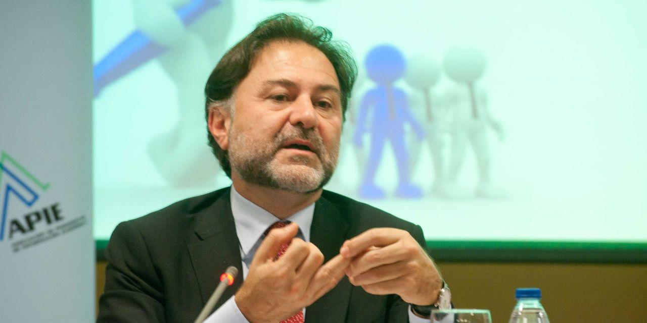 """Mario Alonso Ayala: """"La Ley de Auditoría no puede ser sesgada por casos mediáticos»"""