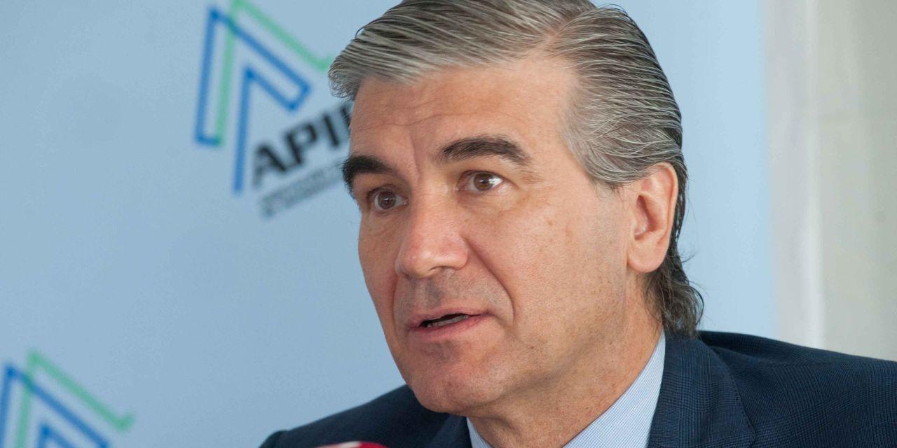 """Francisco Reynes: """"todas las compañías buscan internacionalizarse cada vez más"""""""