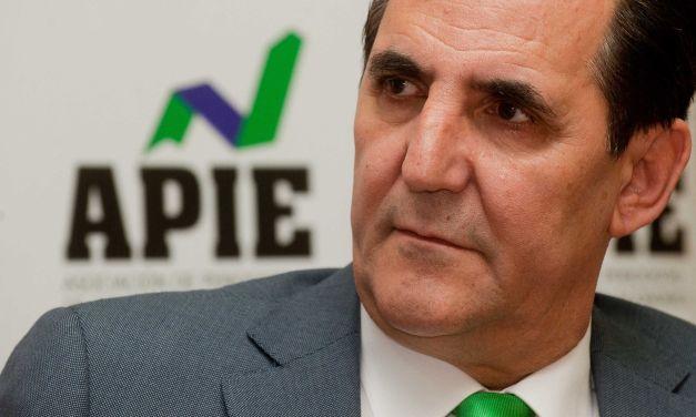 """José Rolando Álvarez: """"Que el crédito vuelva a las pymes es una cuestión de justicia social"""""""