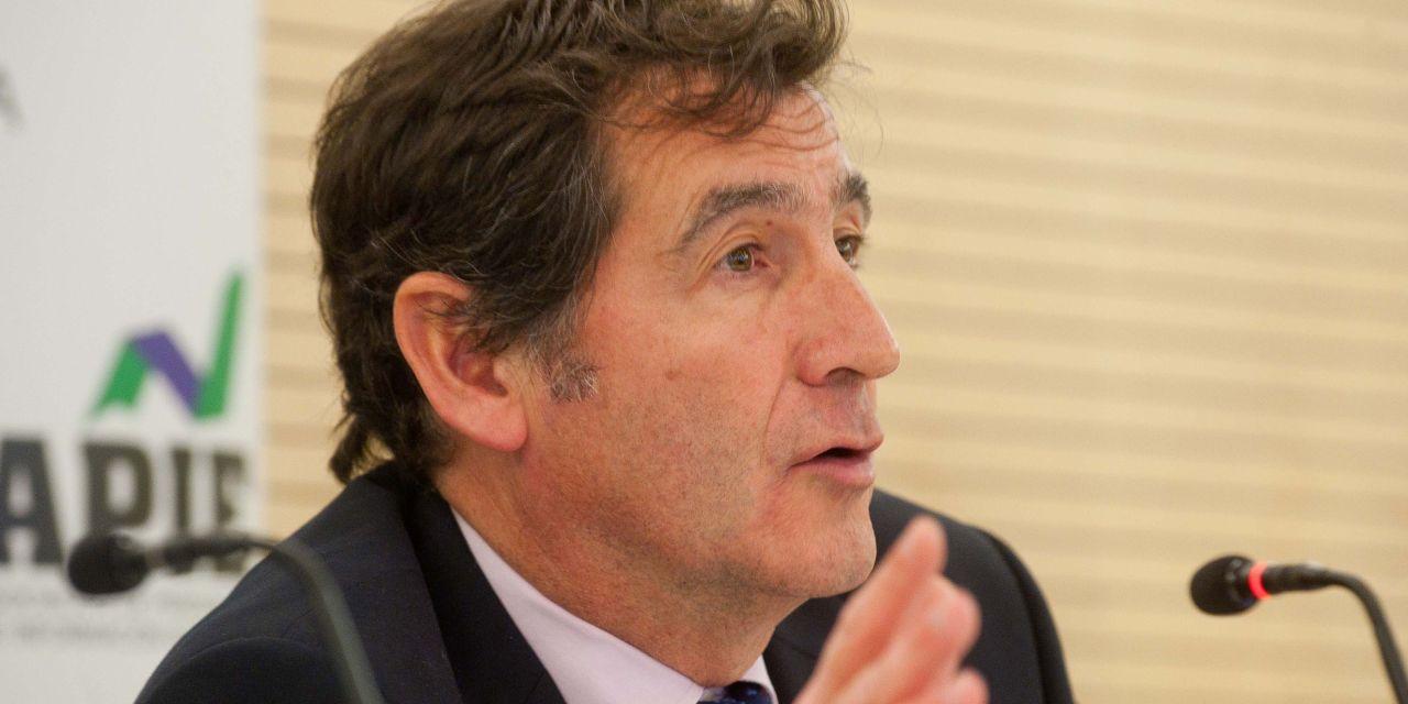 """Victor Audera: """"Queremos que la industria apueste por España como productor de vehículos eléctricos"""""""
