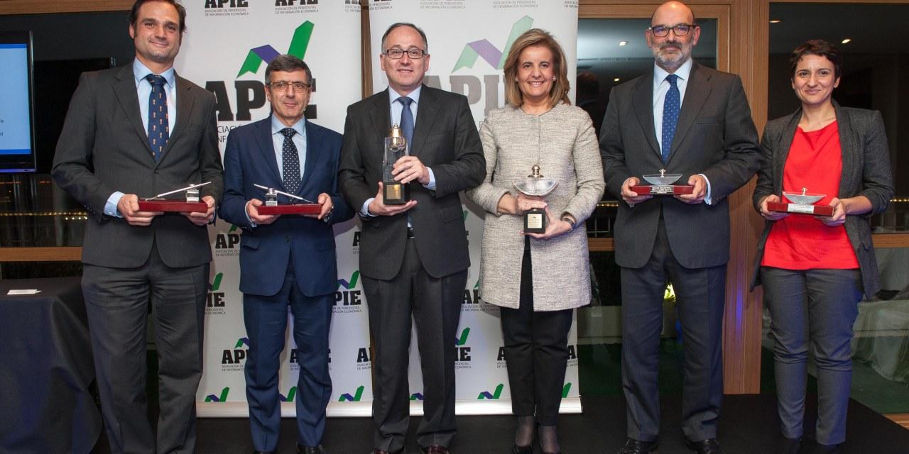 Premios Tintero y Secante 2016