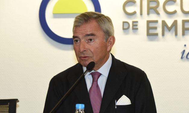 """Javier Vega de Seoane : """"Cataluña se enfrenta a un empobrecimiento muy notable"""""""