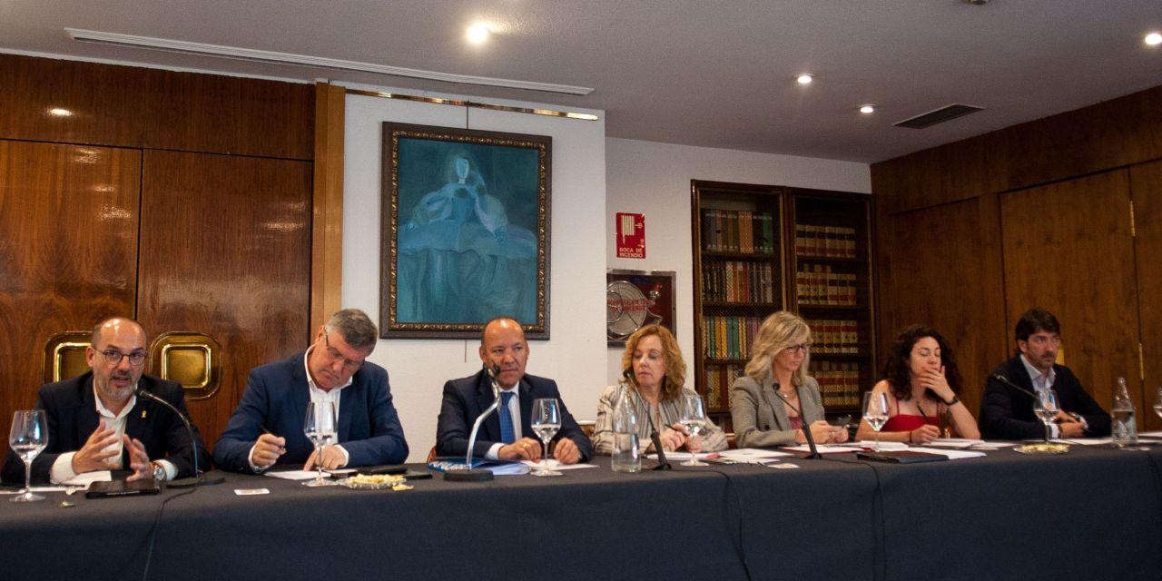 El futuro del Pacto de Toledo a debate en el XXXI Curso de Economía de APIE