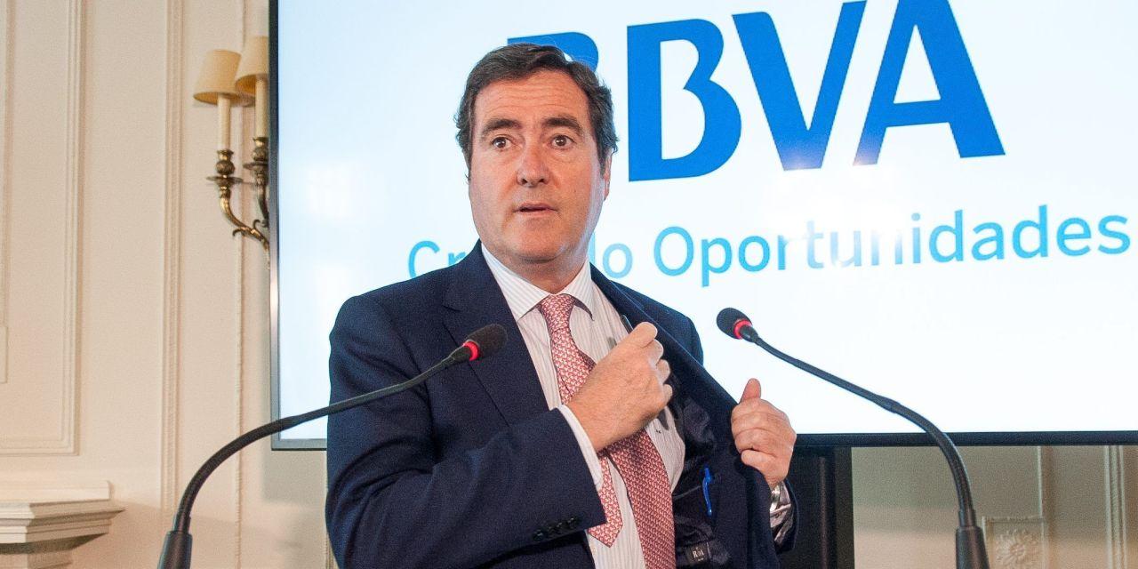 Antonio Garamendi: «La digitalización no es un cambio de ciclo, es un cambio de era»