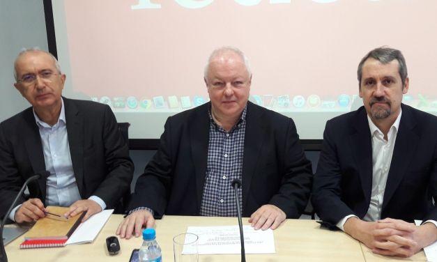 """""""Suprimir la reforma de 2013 haría inviable el sistema de pensiones"""""""
