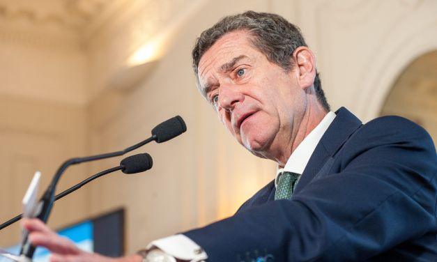 """Mario Armero: """"Suscribimos la descarbonización, pero pedimos unos pasos intermedios realistas"""""""