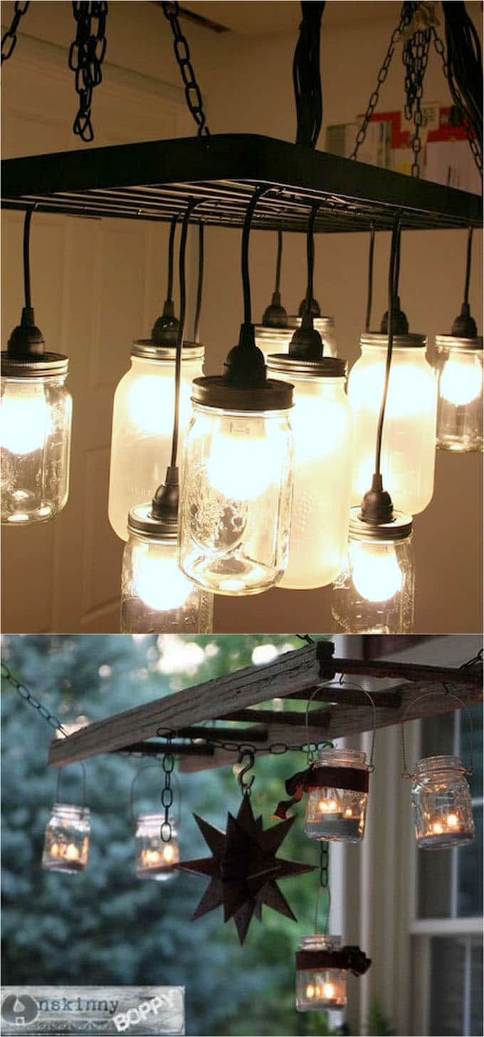 Lanterns String Lights