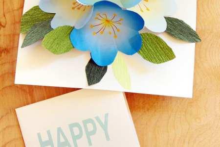 Pop Up Birthday Card Ideas For Dad Driveeapusedmotorhomefo