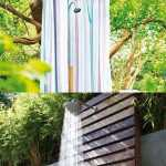 32 Beautiful Easy Diy Outdoor Shower Ideas A Piece Of Rainbow