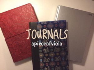 New Year | Journals