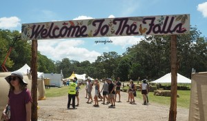 The Falls Festival 2015 | Byron Bay