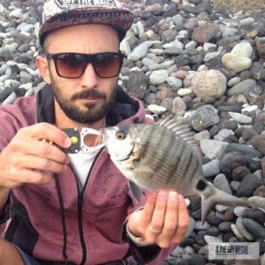 sargo-canarias-rockfishing