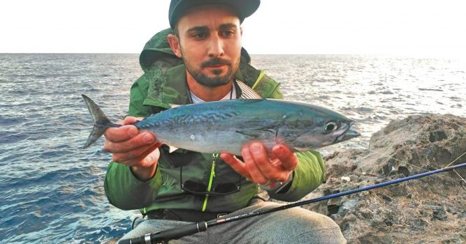 Que pescar en Otoño con señuelos – Septiembre, Octubre y Noviembre.
